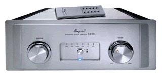 cayin s200