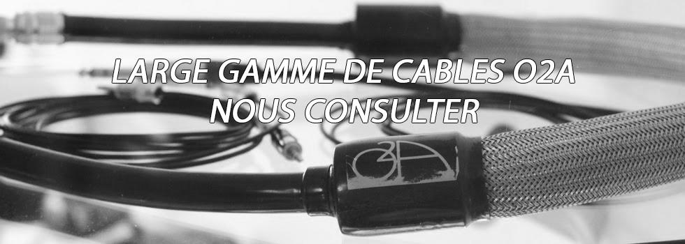 fiche cable o2a